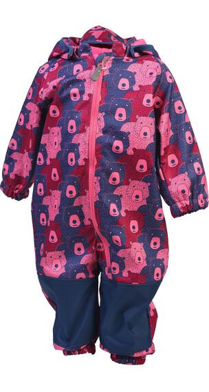 Color Kids Kajo jumpsuit Kinderen roze